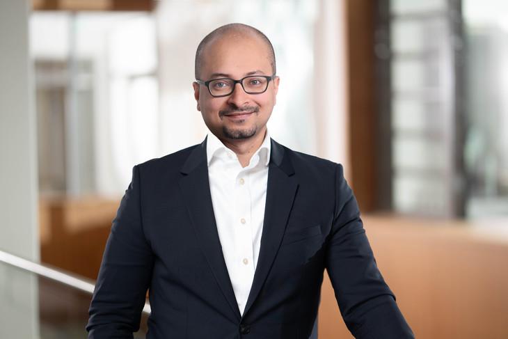 Kumar Saha, Geschäftsführer/Head of Market Intelligence, Eucon Canada Ltd.