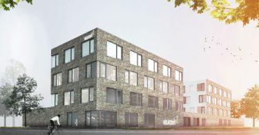 Eucon Gebäude Münster