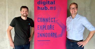 DigitalHub und Eucon