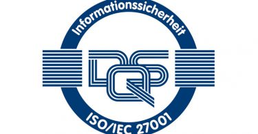 Eucon GmbH erhält ISO 27001 Zertifikat