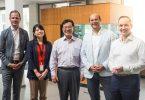 Eucon erschließt den koreanischen Markt